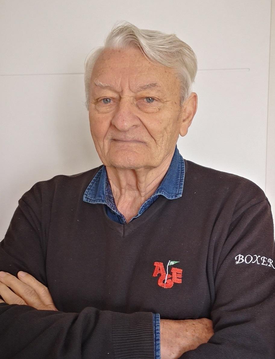 Jean-Pierre BADIN